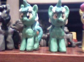 Lyra Terminada by RaptecClawtooth