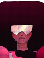 Garnet by attercopter