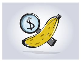 BANANA by jotapehq