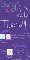 Swirly's Journal Doll Tutorial! by FrostedClouds