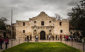 Remember the Alamo by ThatAzianGuy