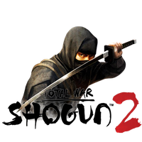Shogun 2 Total War Icon by OutlawNinja