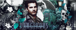 Enzo Vampire Diaries by VaL-DeViAnT
