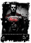 MAN OF STEEL by J-Estacado