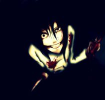 Jeff the Killer: YOU ARE NEXT! by bowserotta21