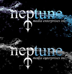 Neptune by A-Quiet-Wind