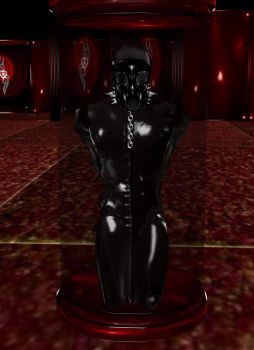 Gimp 5 by slimies
