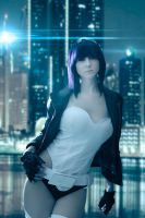 ck12gits2 by MsCharCosplay