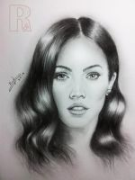 Megan Fox by Raphael-25