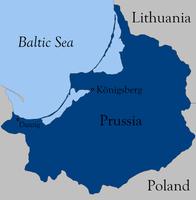 Republic of Prussia (old version) by Lehnaru