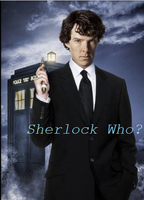 Doctor Holmes by 14LolaLoverX3