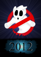 Ponyville Ghostbusters 2012 by Inurantchan
