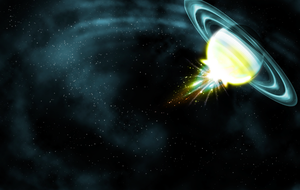 Space Xplosion - Wallpaper by SeoxyS