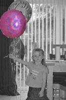 Balloons by Just--Saying