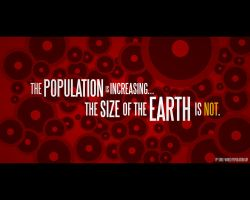 Population Day Concept by ansarwasif