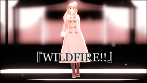 [APH MMD] wildfire!! (video) by vasarisss