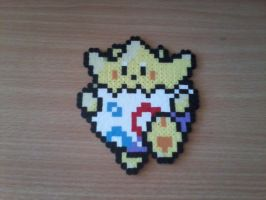 Togepi by DisasterExe