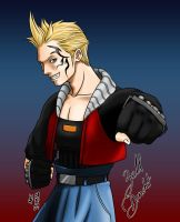 Zell Dincht by Arc-Ecclesia