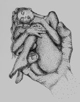 Hold me by Bashir-Sultani