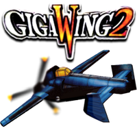 Giga Wing 2 by POOTERMAN