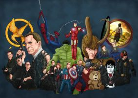 Movies 2012 by SLewis18