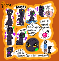 Fiona Reference Sheet by hummeri9
