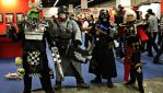 death korp cosplay by paskiman