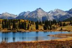 Molas Lake by InfiniteForests