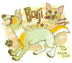 Benji by Colonels-Corner