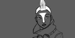 Ekko: Seconds WIP by SugaryDeath