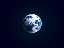 A better world by XFak7oR