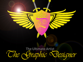 Graphic Design, The Ultimate Art by TagTeamCast