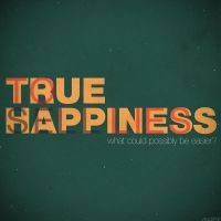 True happiness by Vladm
