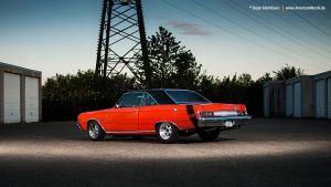 dodge dart 75 by AmericanMuscle