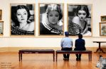 Myrna Loy Beauty and Art gallery II by 19andMugsy