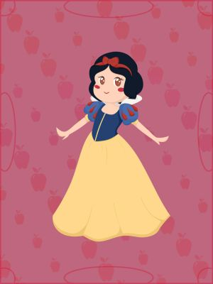 Blanche-Neige et les 7 Nains - Page 3 _Snow_White_Chibi__by_artistic_minds
