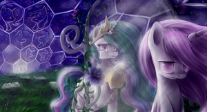 Twilight years by RouletteObsidian