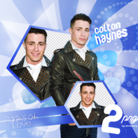 Colton Haynes PNG PACK  #Damlanurg by Doublepower