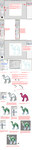 Lineless Pixel Icon Tutorial by zomgmad