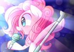 C'mon Everypony Sing Along With Me! by JoyfulInsanity