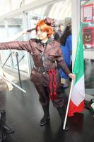 2p North Italy by cosplay33