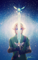 Linkkuu by ChromaticHearts