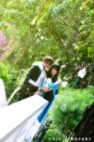 Final Fantasy VIII: Stay With Me by ZenChuU