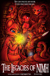 The Legacies of NIMH Poster by JackOrJohn