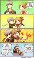 P4 - What Do You Want by kata-009