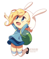 Fionna by Rosuuri