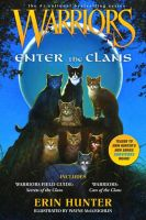 New Warrior Cats book? by owls1999