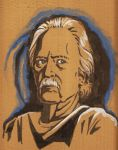 John Carpenter by SergiyKrykun
