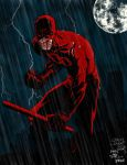 Daredevil - Casey James Me by pascal-verhoef