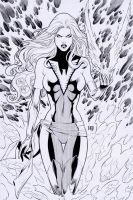 Dark Phoenix: Walter Geovani by boysicat
